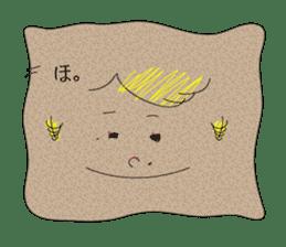 Tsukiko's Nonsense sticker #936253
