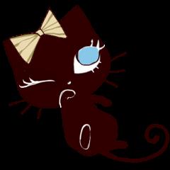 Cutie cat