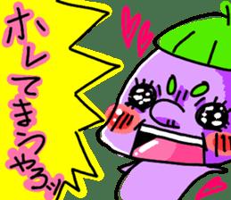 vegew sticker #936903