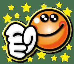 MR.SMILE sticker #937680