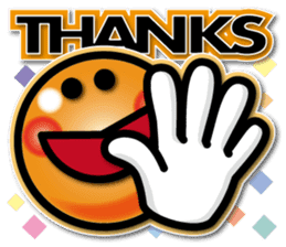 MR.SMILE sticker #937683