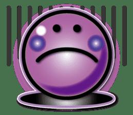 MR.SMILE sticker #937692