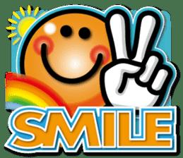 MR.SMILE sticker #937699