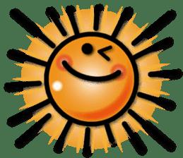 MR.SMILE sticker #937710