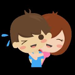 LoveByte Sweethearts