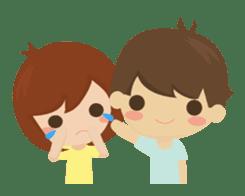 LoveByte Sweethearts sticker #937830