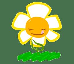 Little Flower Mi sticker #938247