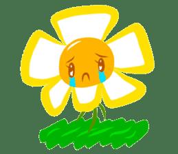 Little Flower Mi sticker #938272