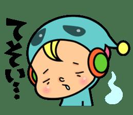 Kagoshima sticker #939070