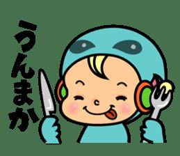 Kagoshima sticker #939076