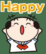 Fancy Dad[English] sticker #939290