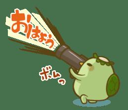 Turn of 'Kappa-san' sticker #941053