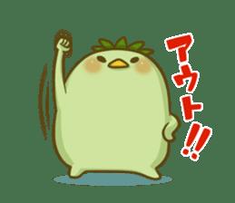 Turn of 'Kappa-san' sticker #941056