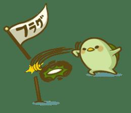 Turn of 'Kappa-san' sticker #941064