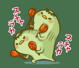 Turn of 'Kappa-san' sticker #941066