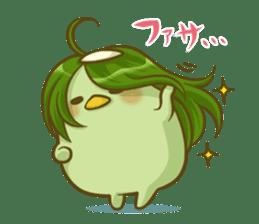 Turn of 'Kappa-san' sticker #941067