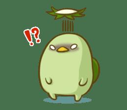 Turn of 'Kappa-san' sticker #941070
