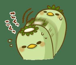 Turn of 'Kappa-san' sticker #941072