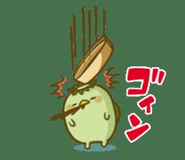Turn of 'Kappa-san' sticker #941080