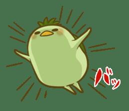 Turn of 'Kappa-san' sticker #941082