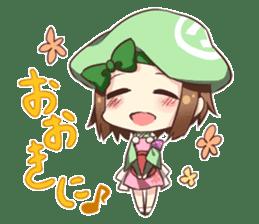 Let's talk in Kansai dialect! sticker #942379