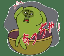 Dorayagi-Jige Sticker sticker #942458
