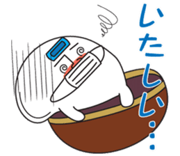 Dorayagi-Jige Sticker sticker #942463