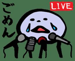 "Japanese ""Shodou"" Stickers sticker #944180"