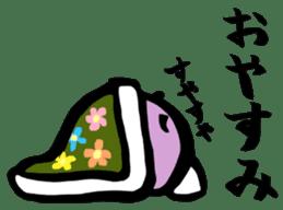 "Japanese ""Shodou"" Stickers sticker #944192"