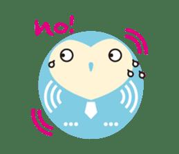 Dai & Mon sticker #944857