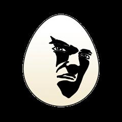 Horror Egg
