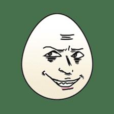 Horror Egg sticker #944970