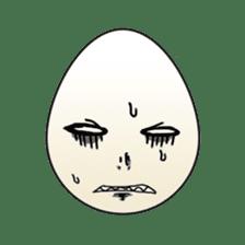 Horror Egg sticker #944971