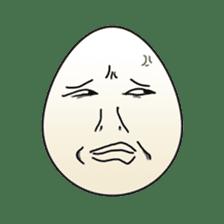 Horror Egg sticker #944973