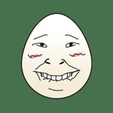 Horror Egg sticker #944988