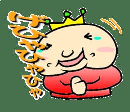 NITO daily life conversation sticker #946610
