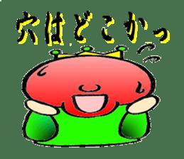 NITO daily life conversation sticker #946614