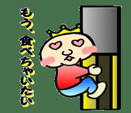 NITO daily life conversation sticker #946623