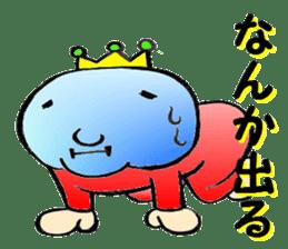 NITO daily life conversation sticker #946634