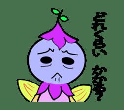 Fairy Reply sticker #948610