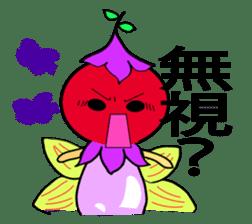 Fairy Reply sticker #948612