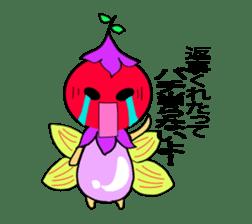 Fairy Reply sticker #948613