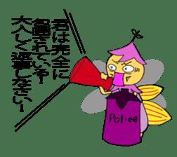 Fairy Reply sticker #948622