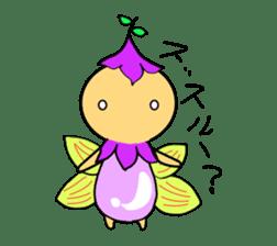 Fairy Reply sticker #948623