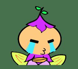 Fairy Reply sticker #948633