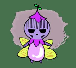 Fairy Reply sticker #948644