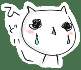 Nyan-tomo sticker #950225