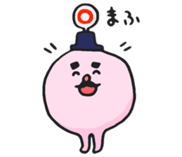 Balloon Monster sticker #953728