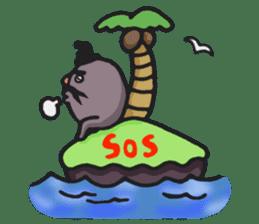 Balloon Monster sticker #953743