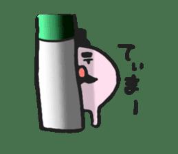 Balloon Monster sticker #953746